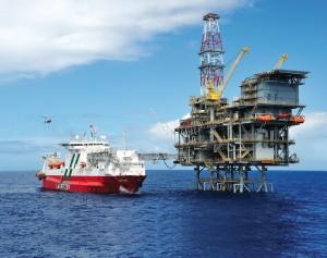 Offshore bilde